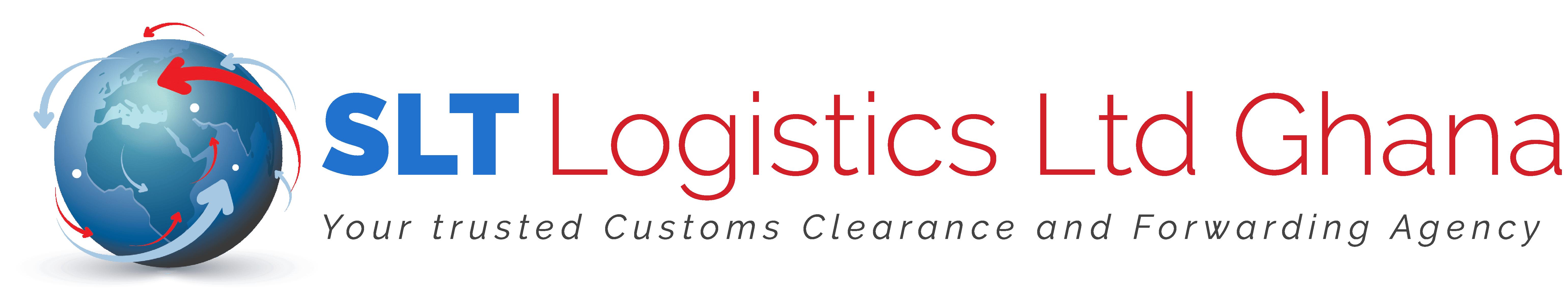 SLT Logistics Ltd. Ghana